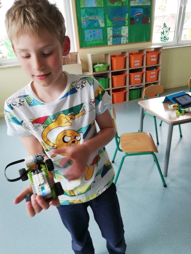 Robotyka w Szkole