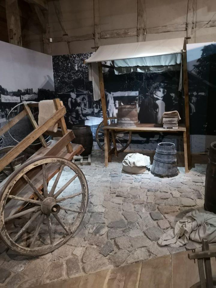 Wycieczka do Muzeum Kultury Ludowej Pomorza w Swołowie cz. II – 28.02