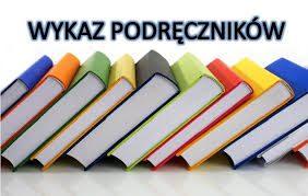 Wykaz podręczników i ćwiczeń do zakupienia dla uczniów na rok szkolny 2020/2021