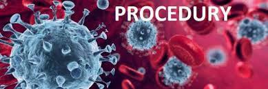 Procedura przeciwepidemiczna