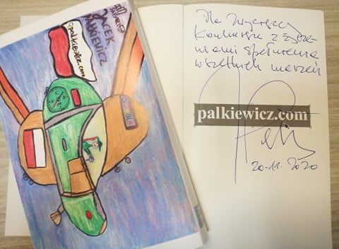 #Palkiewicz.com – rozstrzygnięcie konkursu