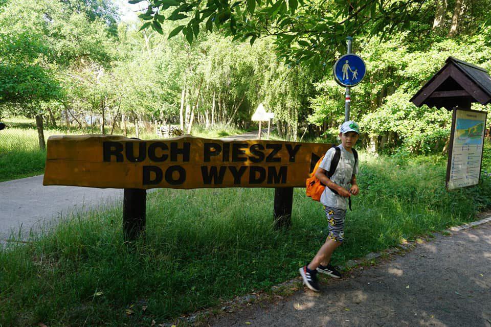Wycieczka do Słowińskiego Parku Narodowego